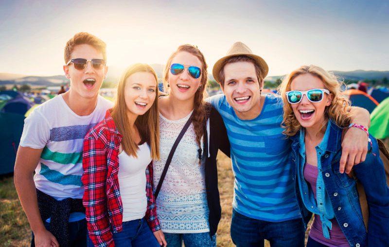 Invisalign Teen – prozorni aparat za najstnike